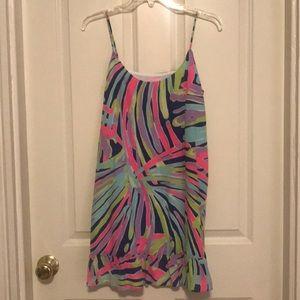 EUC Lilly Pulitzer Dress, size Small